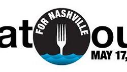 Eat Out for Nashville