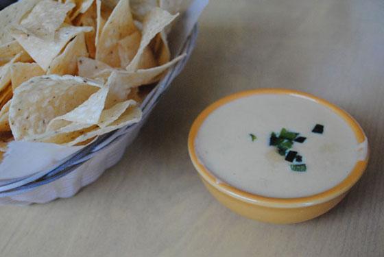 The Local Taco Dip