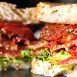 Heirloom BLT