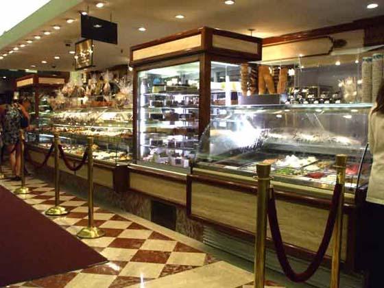 Ferrara Bakery & Cafe