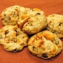 Crunchy Muncher Cookies