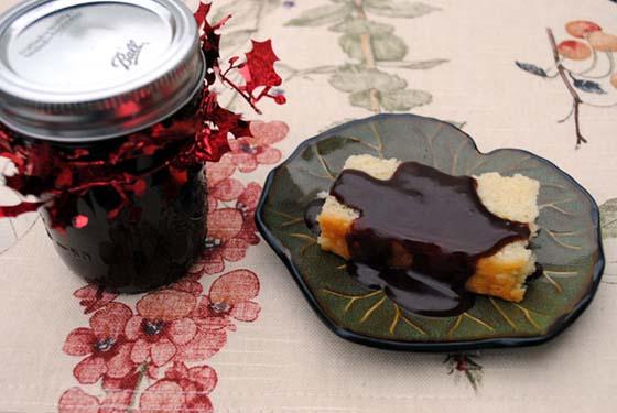 Silky Chocolate Caramel Sauce