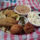 Uncle Bud's Catfish Shack