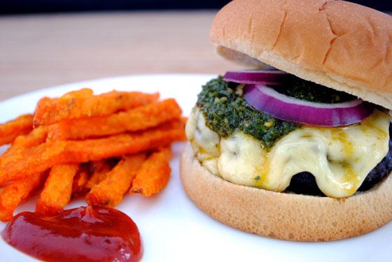 Argentinean Burger