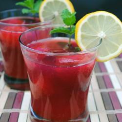 Berry Vodka Lemonade