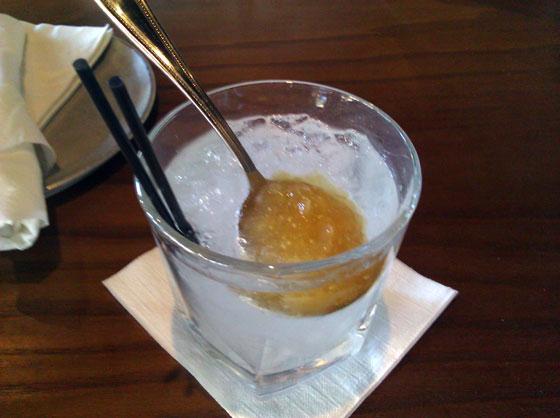 Pineapple Vanilla Bean Vodka