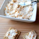 Cheddar Ranch Cheese Spread
