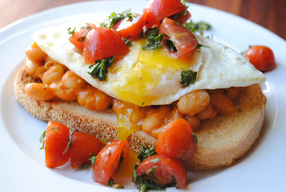 beans on toast suevm make beans on toast british how to make baked ...