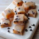 Chocolate Chip Caramels by So, How's It Taste