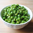 Dill & ChivePeas