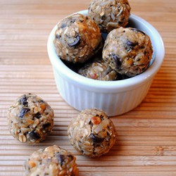 No Bake Oatmeal Bites | So, How's It Taste?