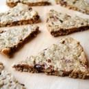 Granola Cookie Wedges | So, How's It Taste?