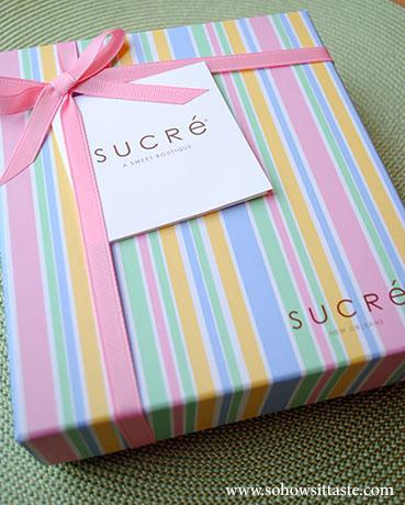 Sucre Box