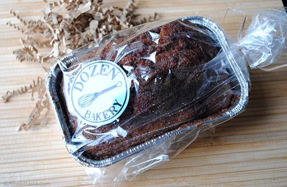 Batch Nashville Dozen Bakery on So, How's It Taste? www.sohowsittaste.com