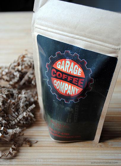 Batch Nashville Garage Coffee Company on So, How's It Taste? www.sohowsittaste.com