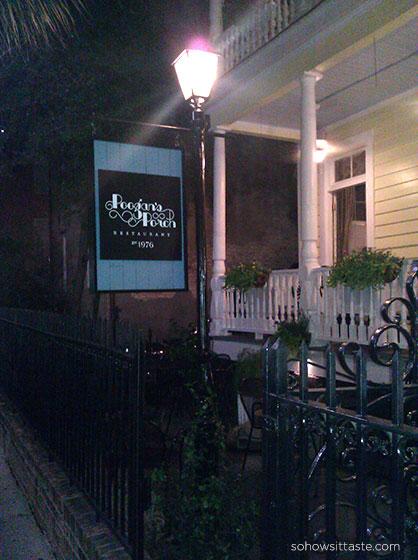 Poogan's Porch on So, How's It Taste? www.leah-claire.com