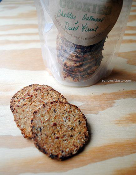Carousel Cookies on So, How's It Taste?