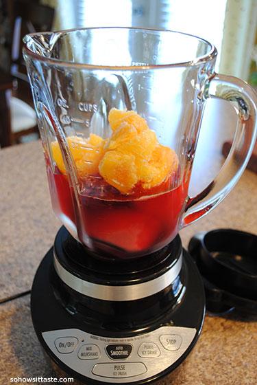 Hamilton Beach Smoothie Smart Blender on So, How's It Taste?