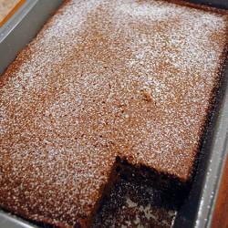 Gingerbread Cake | So, How's It Taste?