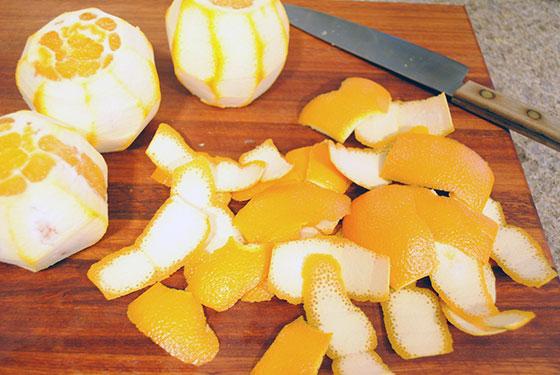How to Candy Orange Peel | So, How's It Taste?
