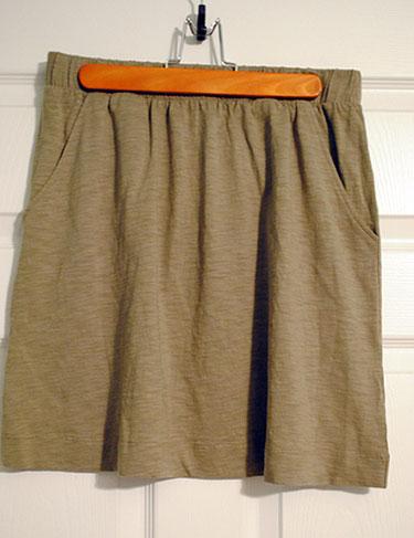 Lilla P Aurelia Knit Skirt | So, How's It Look?
