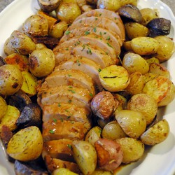 Roasted Pork Tenderloin | So, How's It Taste?