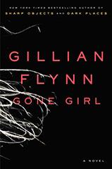 Gone Girl, Gillian Flynn