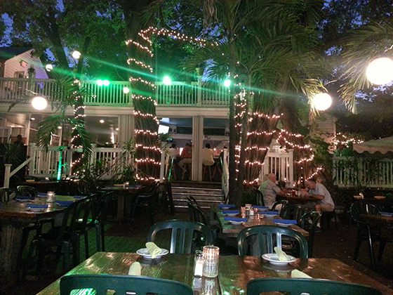 Kelly's Caribbean Bar and Grill