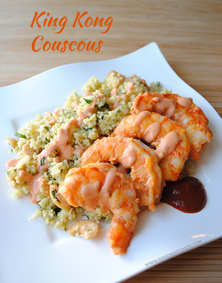 King Kong Couscous