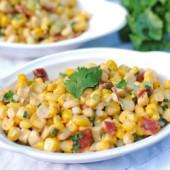 Ranchero Corn