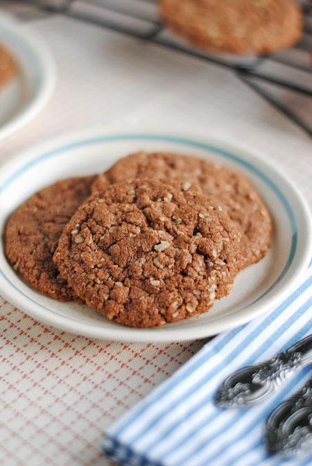 Oatella Cookies