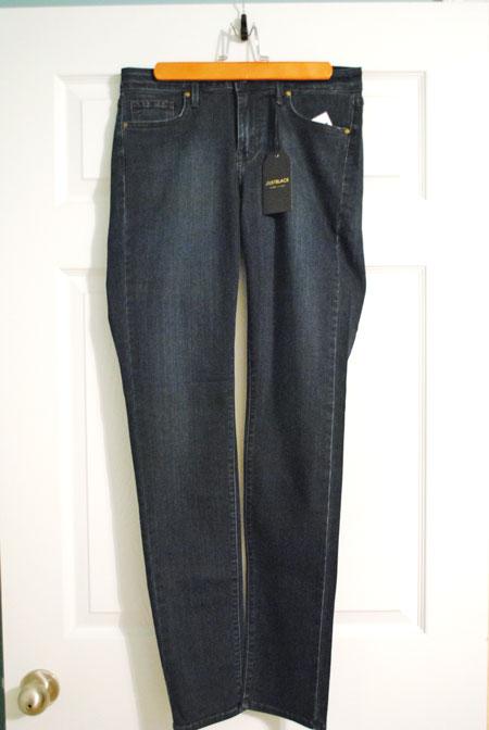 Just Black Adora Skinny Jean