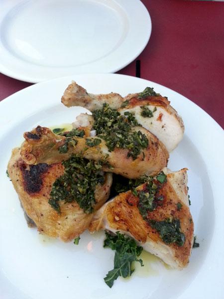 Adele's JW Chicken