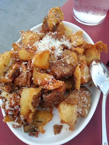 Adele's JW Potatoes