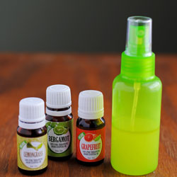 "DIY Poo-Pourri ""No. 2"" Spray"