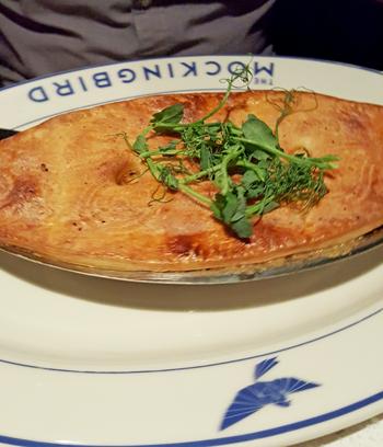 Mockingbird In Pie We Crust